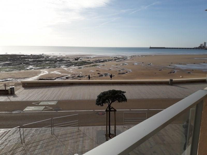 Sale apartment Les sables d'olonne 184500€ - Picture 6