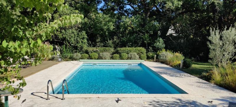 Vente de prestige maison / villa Meyreuil 1165000€ - Photo 2