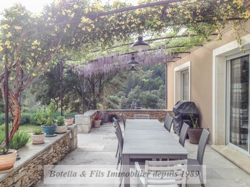 Verkoop van prestige  huis Tresques 698000€ - Foto 14