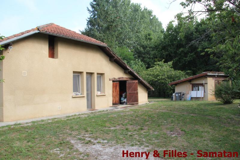 Vente maison / villa L'isle-en-dodon 172000€ - Photo 3