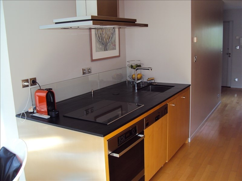 Deluxe sale apartment Mulhouse 590000€ - Picture 4