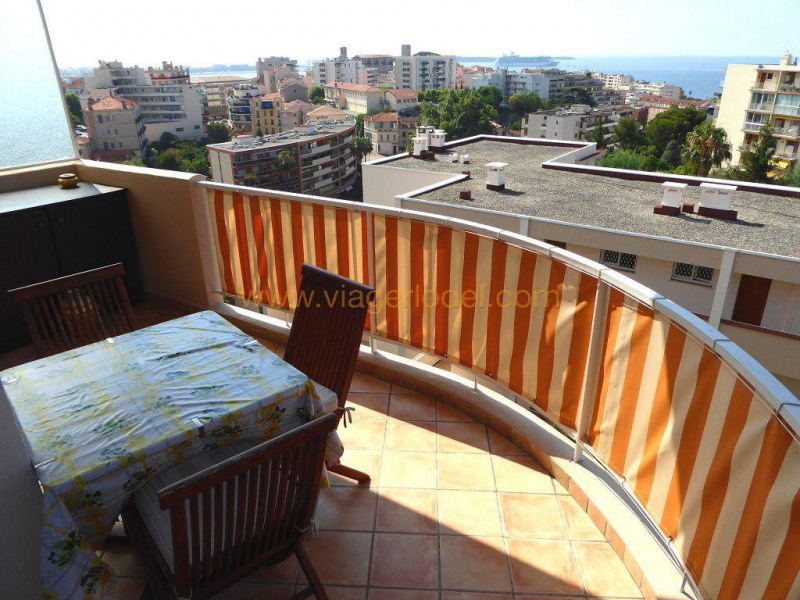 Viager appartement Cannes 48000€ - Photo 10