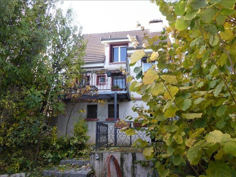 Sale house / villa Villemomble 362250€ - Picture 6
