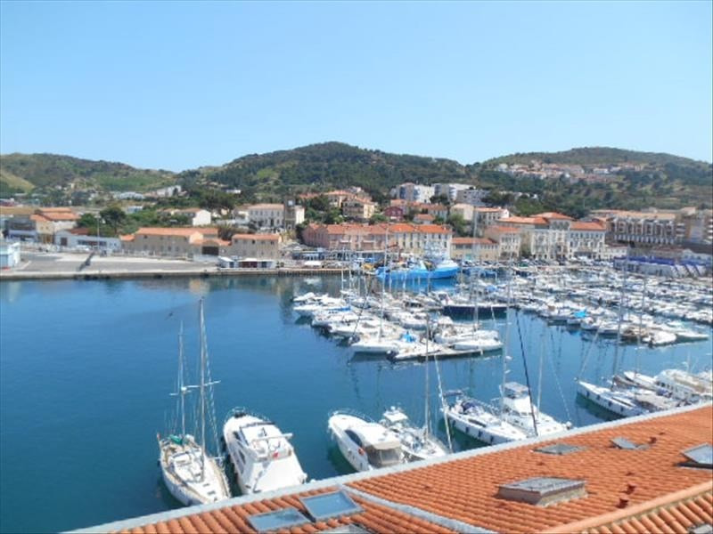 Vente appartement Port vendres 270 000€ - Photo 1