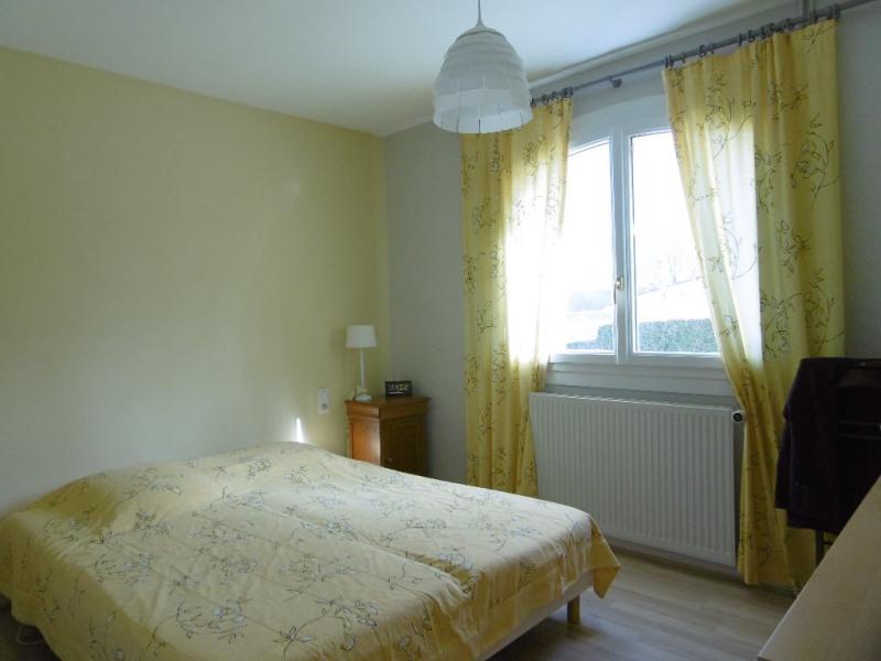 Sale house / villa Montmain 320000€ - Picture 12