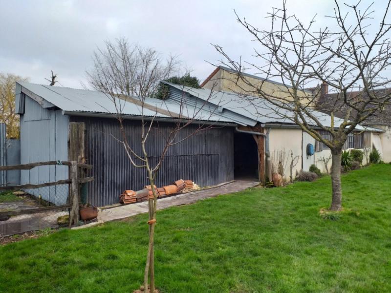Sale house / villa Montoire sur le loir 152250€ - Picture 8