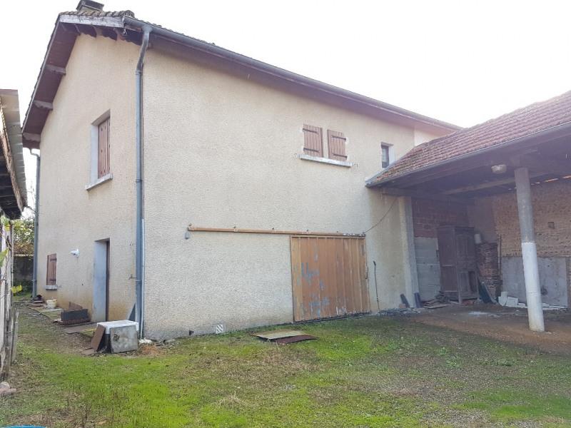 Sale house / villa Aire sur l adour 91500€ - Picture 5