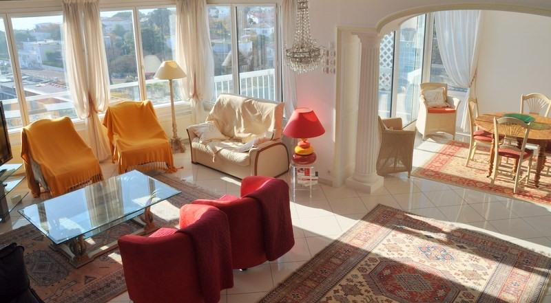 Vente de prestige appartement Royan 728000€ - Photo 2