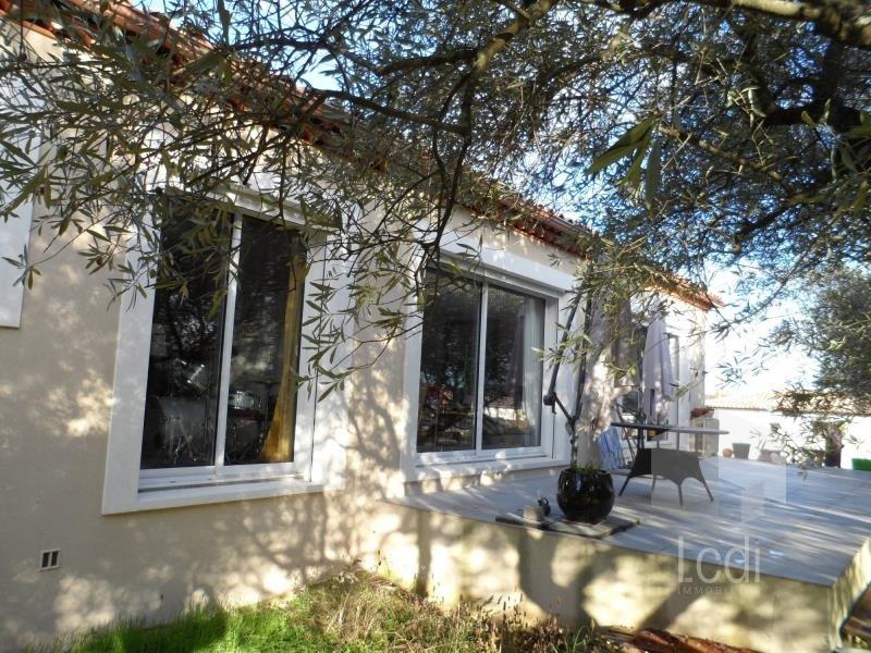 Vente maison / villa Boisset-et-gaujac 282000€ - Photo 1