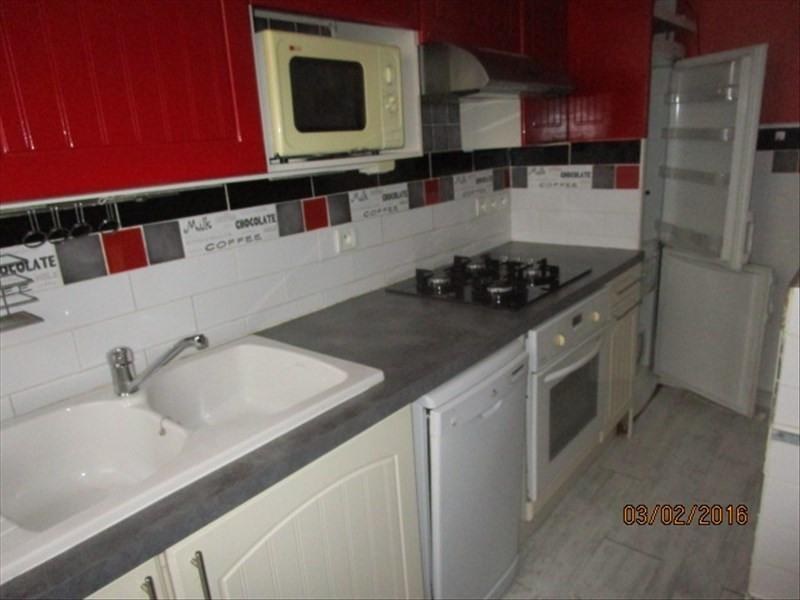Rental house / villa Carcassonne 450€ CC - Picture 4