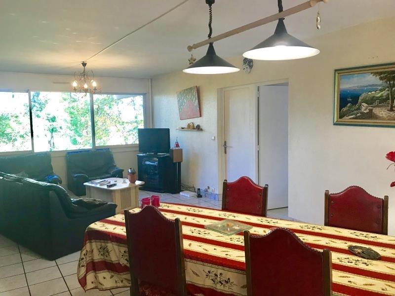 Verkoop  appartement Vaulx milieu 209500€ - Foto 3