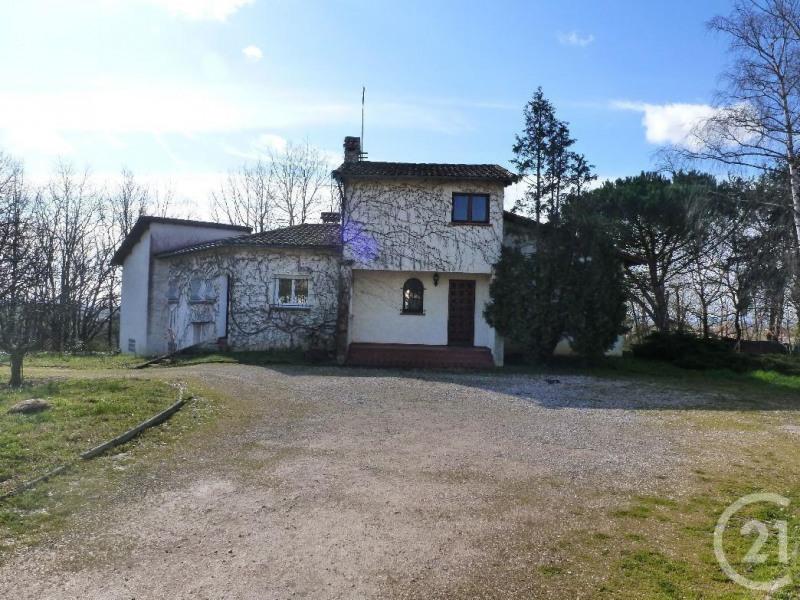 Rental house / villa Tournefeuille 1527€ CC - Picture 1