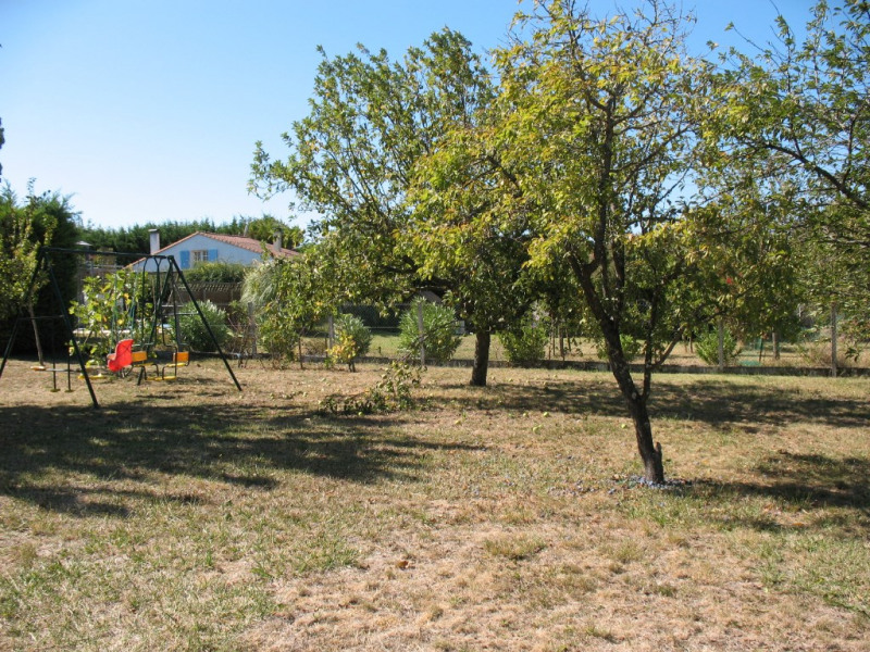 Vente terrain Etaules 60 000€ - Photo 3