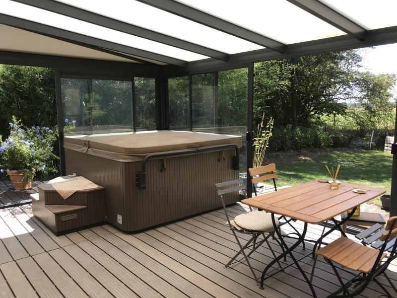 Vente maison / villa Ivoy le pre 212000€ - Photo 4