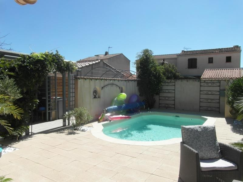 Vendita casa Hyeres 449000€ - Fotografia 2