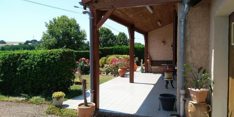 Vente maison / villa Decize 192000€ - Photo 2