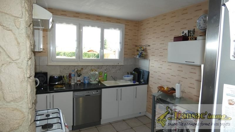 Sale house / villa Courpiere 139 100€ - Picture 4