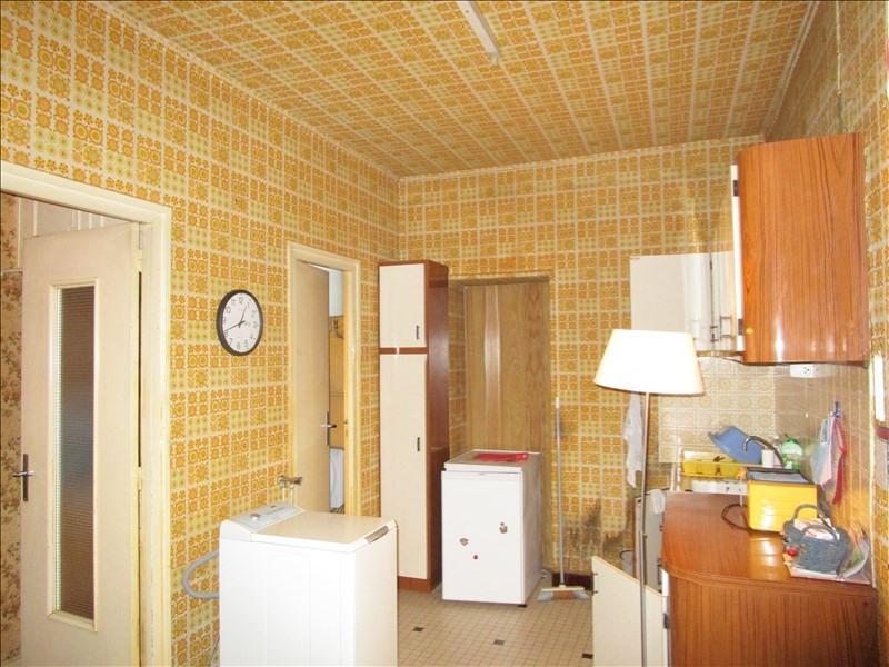 Venta  apartamento Versailles 200000€ - Fotografía 4