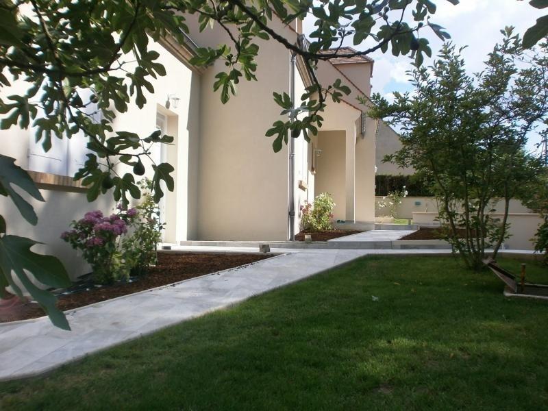Sale house / villa Villennes sur seine 719000€ - Picture 2