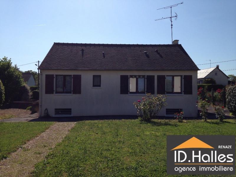 Sale house / villa Renaze 96500€ - Picture 3