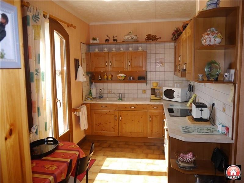 Vente maison / villa Flaugeac 159000€ - Photo 3