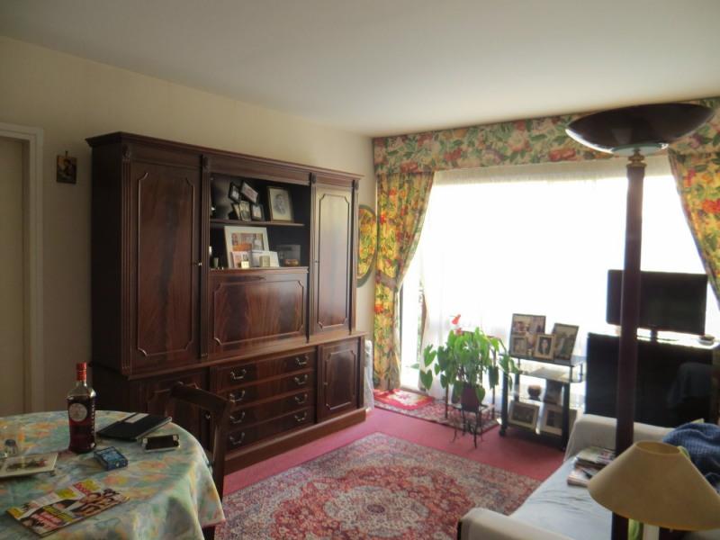 Sale apartment Paris 12ème 263000€ - Picture 3