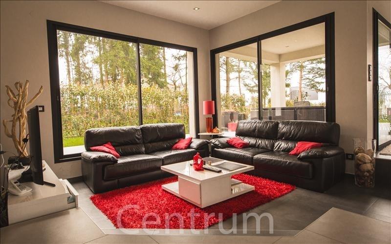 Immobile residenziali di prestigio casa Metz 990000€ - Fotografia 3