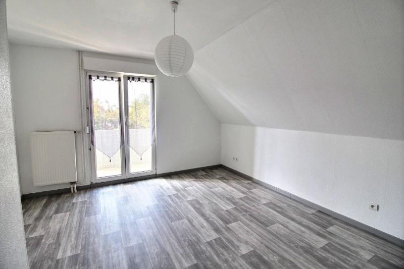 Sale house / villa Geispolsheim 386000€ - Picture 7