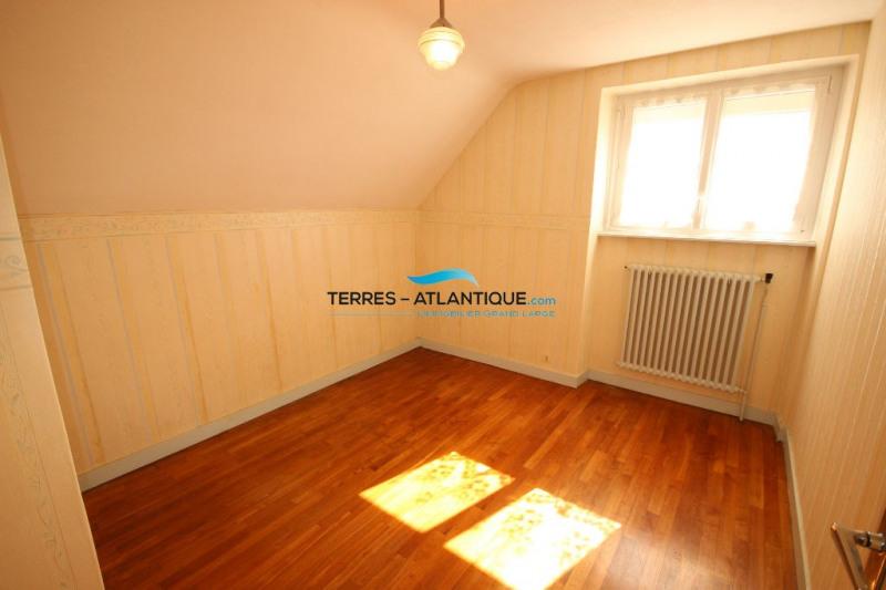 Vente maison / villa Bannalec 157500€ - Photo 10