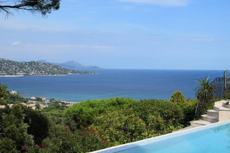 Vente de prestige maison / villa Ste maxime 1750000€ - Photo 7