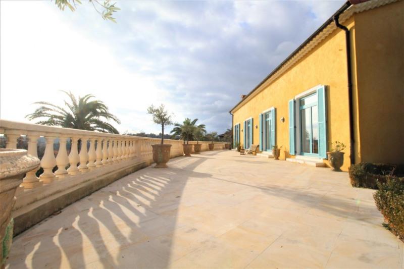 Deluxe sale house / villa Vence 2260000€ - Picture 10
