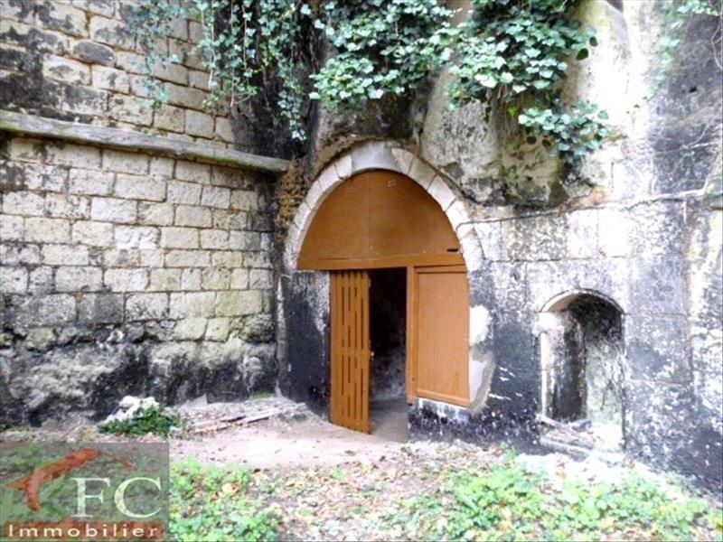 Vente maison / villa Montoire sur le loir 8000€ - Photo 1