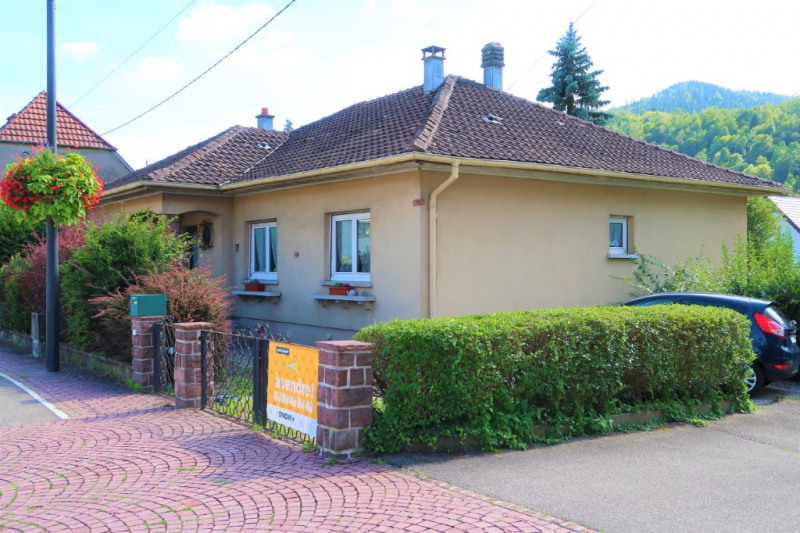 Sale house / villa Moosch 204000€ - Picture 4