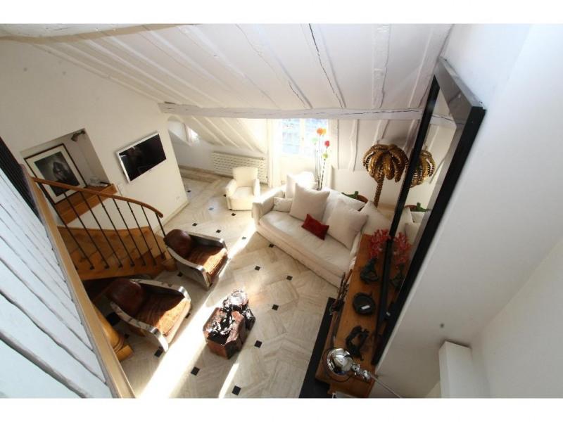Vente de prestige appartement Paris 7ème 2140000€ - Photo 2