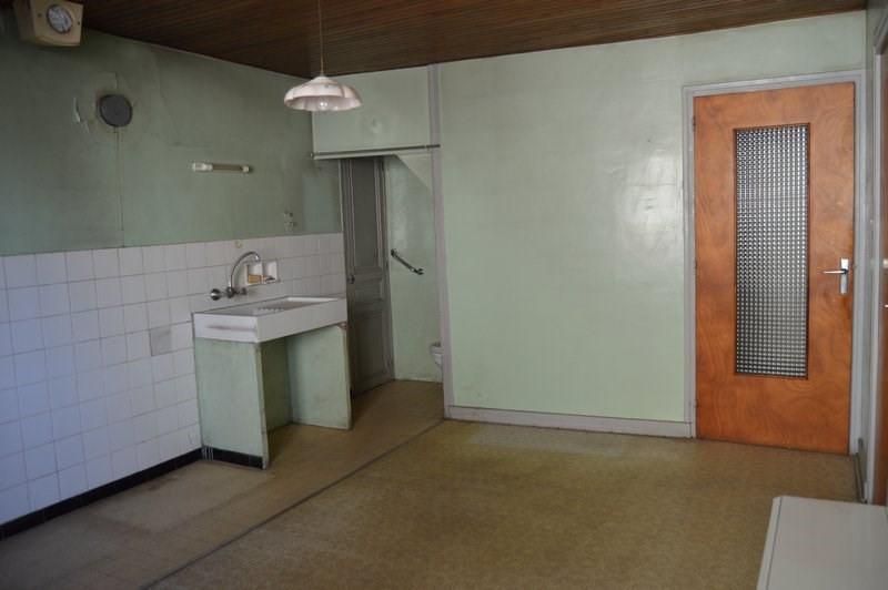 Sale house / villa Eclassan 60000€ - Picture 4