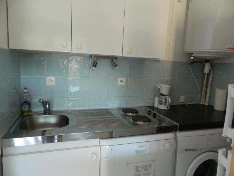 Vente appartement Le lavandou 164300€ - Photo 3