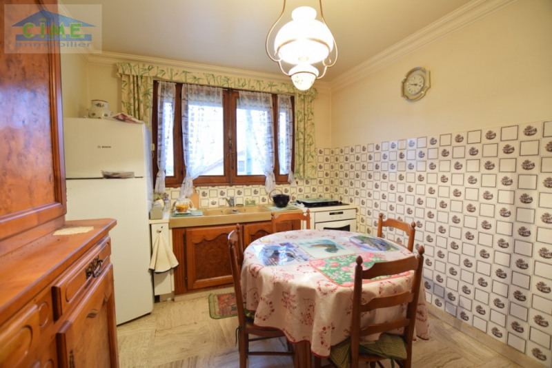 Verkauf haus Epinay sur orge 359000€ - Fotografie 4