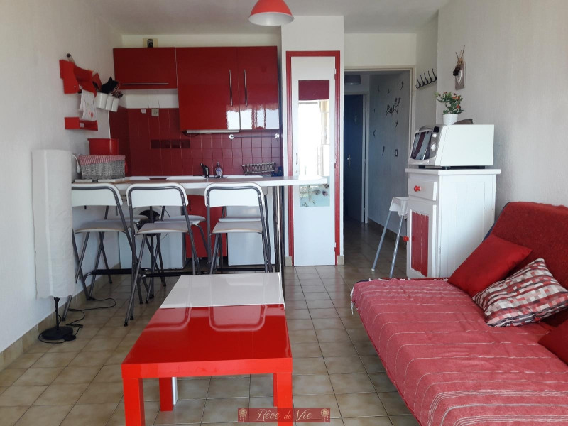 Vente appartement Le lavandou 219000€ - Photo 4