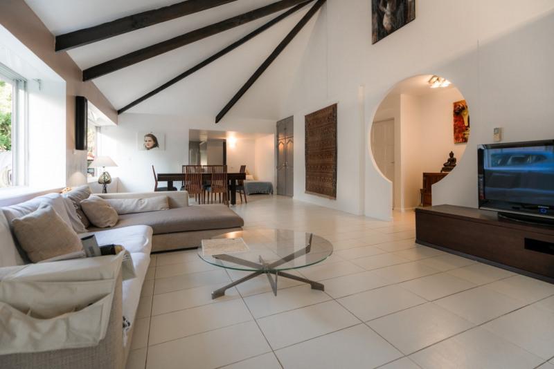 Vermietung von ferienwohnung haus Saint gilles les bains 1820€ - Fotografie 2