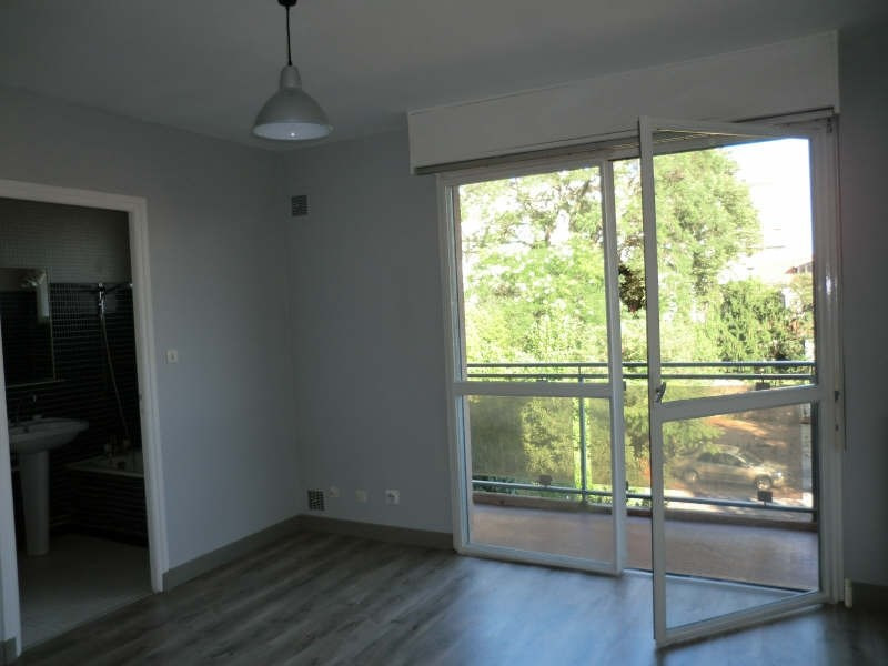 Rental apartment Toulouse 414€ CC - Picture 1