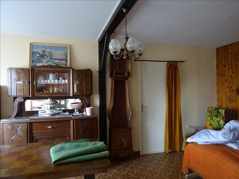 Vente maison / villa La creche 124950€ - Photo 4