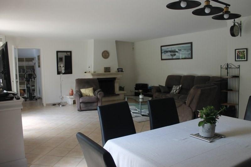 Venta  casa Orgeval 675000€ - Fotografía 4