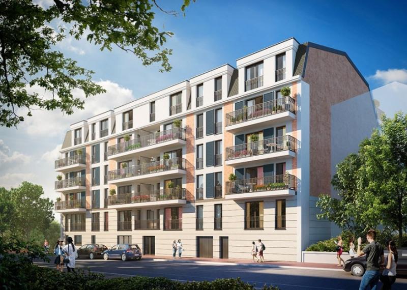 Vendita nuove costruzione Saint-maurice  - Fotografia 3