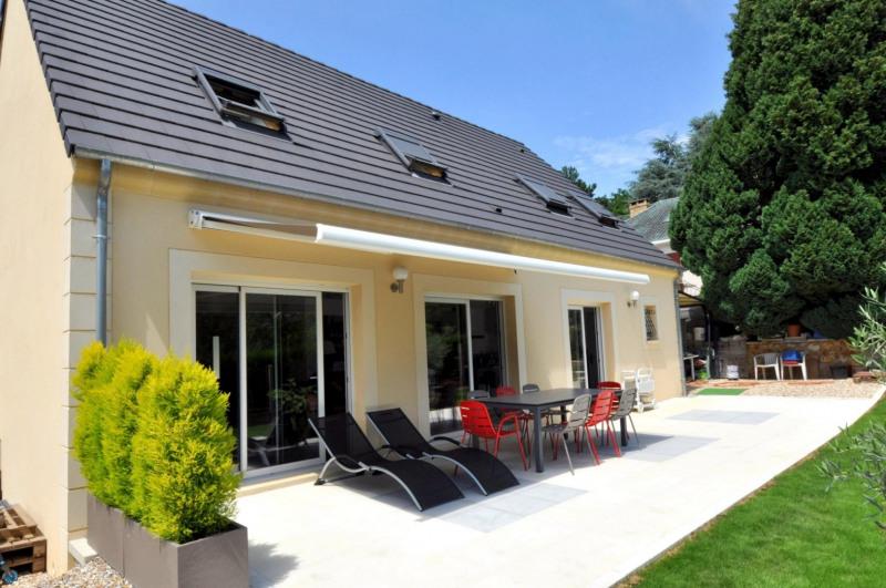 Vente maison / villa Limours 520000€ - Photo 20