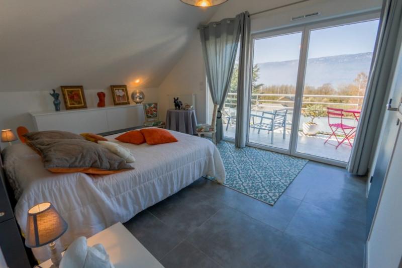 Vente de prestige appartement Aix les bains 574000€ - Photo 7