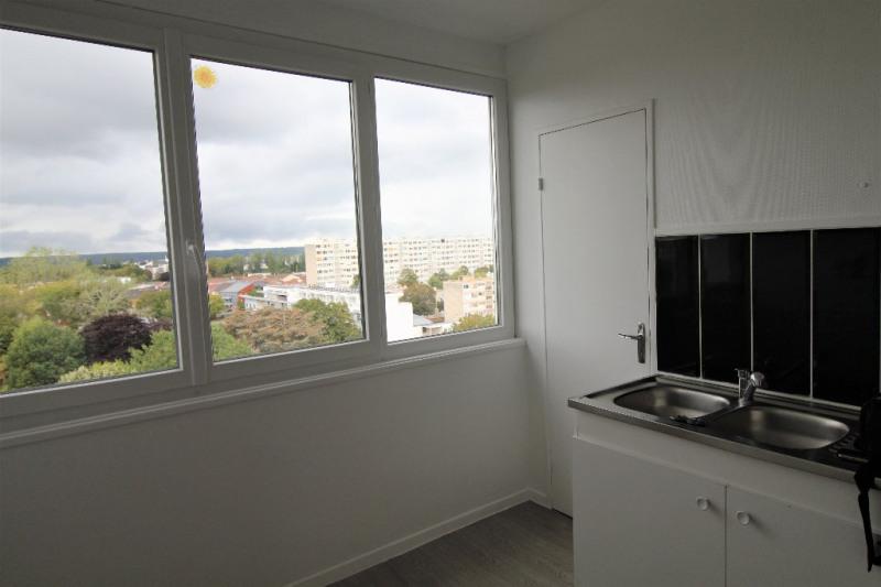 Sale apartment Saint etienne du rouvray 55000€ - Picture 2