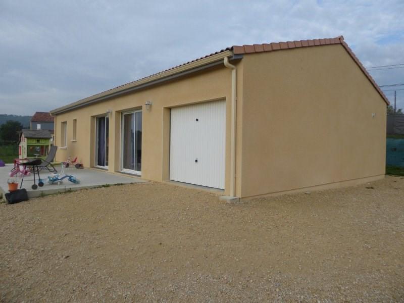 Vente maison / villa Montignac 172000€ - Photo 2