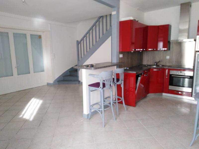 Vente maison / villa Dinan 176550€ - Photo 2