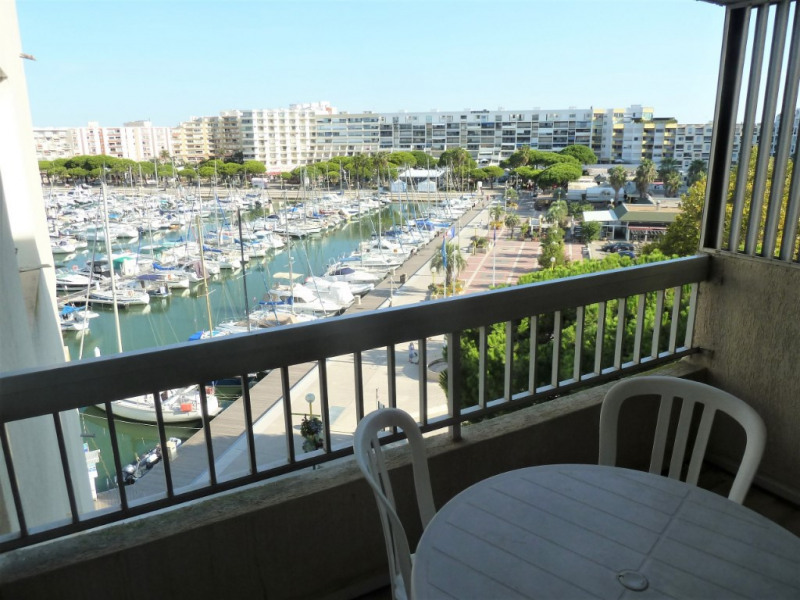 Sale apartment Carnon plage 92 000€ - Picture 8