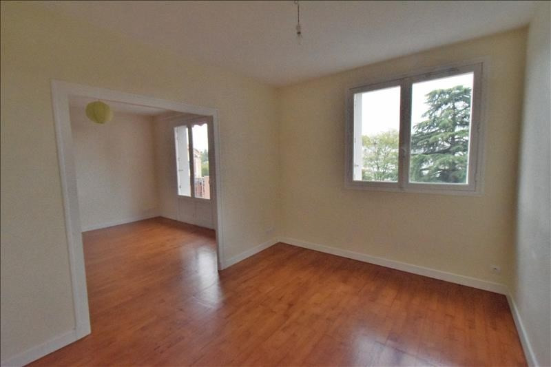 Investment property apartment Pau 119000€ - Picture 5